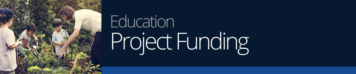 enrichment project funding services for education