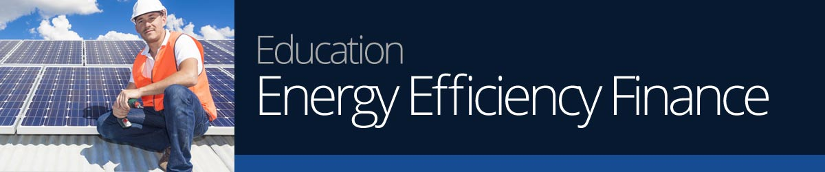 energy efficiency funding for education
